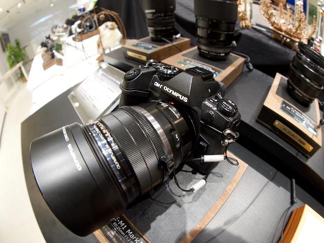 M.ZUIKO DIGITAL ED 8mm F1.8 Fisheye PROの作例画像