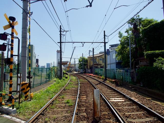 都電雑司ヶ谷駅の画像4