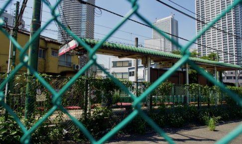 都電雑司ヶ谷駅の画像5