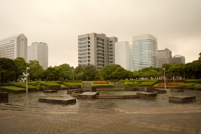幕張海浜公園の画像