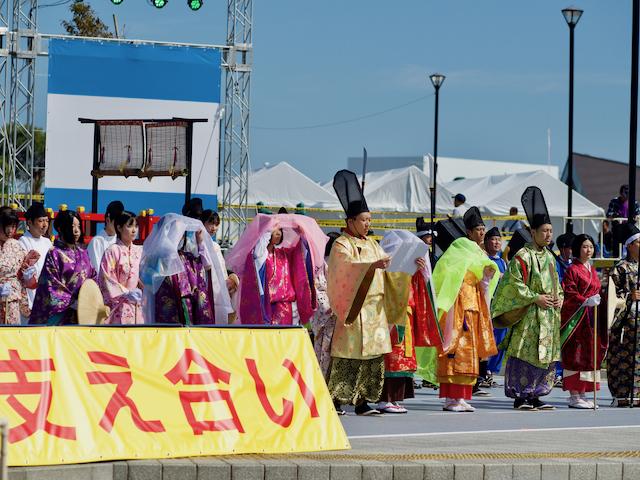 上総いちはら国府祭り2019の画像21